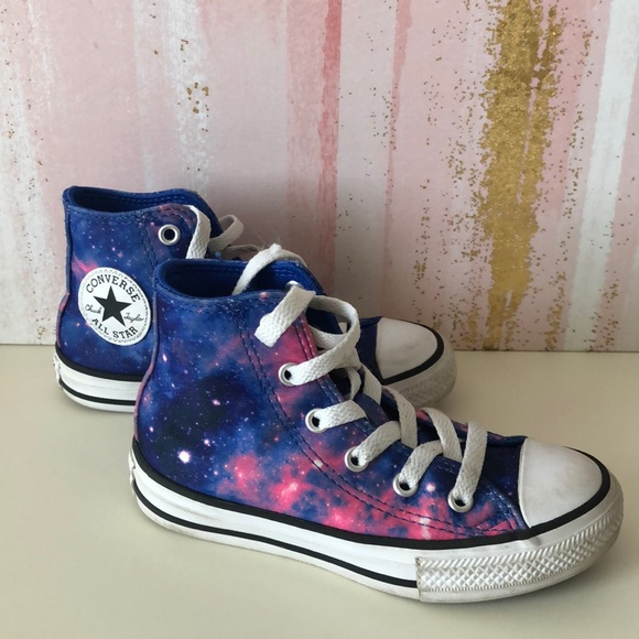 Converse Shoes | Kids Galaxy | Poshmark
